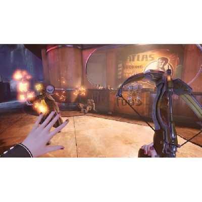 BioShock Infinite: Tombeau sous-marin - Épisode 2