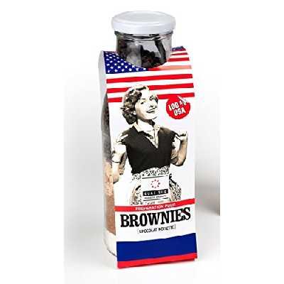 Intérieur Discount Préparation pour brownies chocolat-noisette