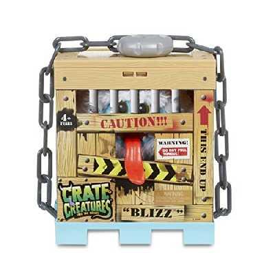 Splash Toys- Crate Creature Blizz, 31354B