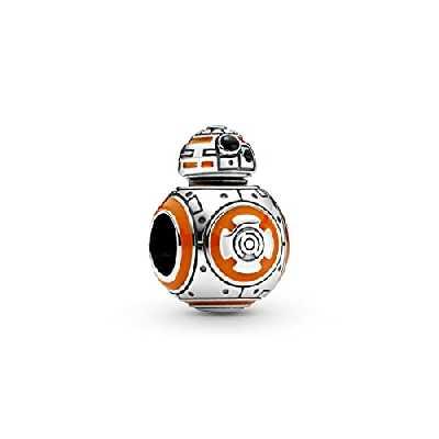 Pandora Star Wars BB-8 - Breloque en argent sterling - 799243C01